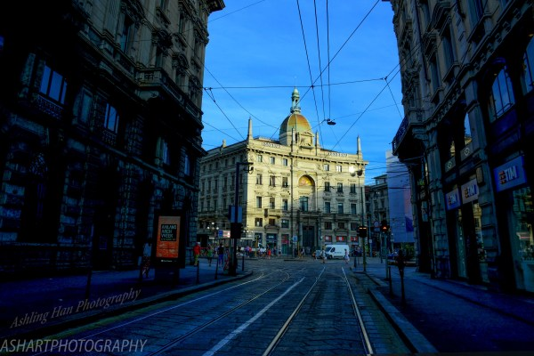 Italy roam professional architecture photography with stree